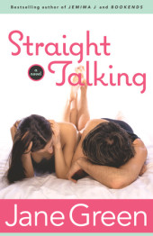 Straight Talking Cover