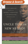 Uncle Tom or New Negro?