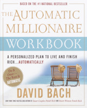 The Automatic Millionaire Workbook Cover