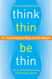Think Thin, Be Thin Cover
