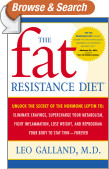 The Fat Resistance Diet