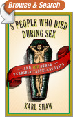 5 People Who Died During Sex