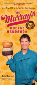 The Murray's Cheese Handbook Cover