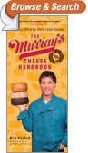The Murray's Cheese Handbook