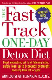 حمية الدتوكس Detox Diet