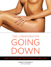 The Low Down on Going Down Cover