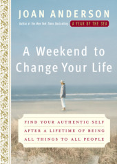 A Weekend to Change Your Life Cover