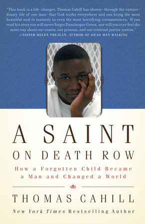 A Saint on Death Row