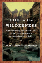God in the Wilderness Cover
