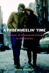 A Freewheelin' Time Cover