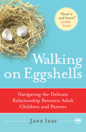 Walking on Eggshells Cover