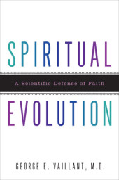 Spiritual Evolution Cover
