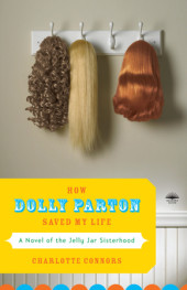 How Dolly Parton Saved My Life Cover