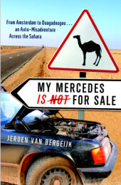 My Mercedes is Not for Sale Cover
