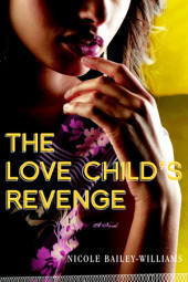 The Love Child's Revenge Cover