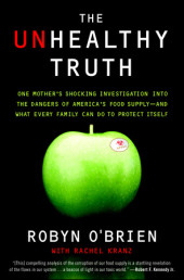 The Unhealthy Truth Cover