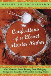 Confections of a Closet Master Baker Cover