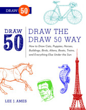 Draw the Draw 50 Way Cover