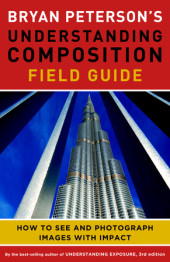 Bryan Peterson's Understanding Composition Field Guide Cover