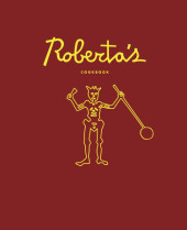 Roberta's Cookbook Cover