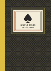 Simple Rules for Card Games Cover