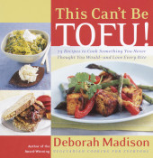 This Can't Be Tofu! Cover