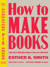 How to Make Books Cover