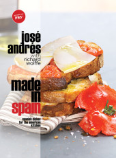 Made in Spain Cover