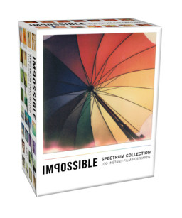 The Impossible Project Spectrum Collection
