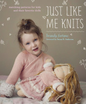 Just Like Me Knits Cover
