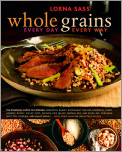 Whole Grains Every Day, Every Way