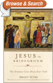 Jesus the Bridegroom