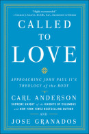 Called to Love by Carl Anderson