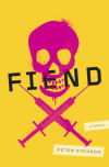 Zombies and Meth: An Interview with 'Fiend' Author Peter Stenson