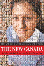The New Canada Cover