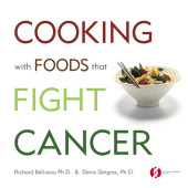 Cooking with Foods That Fight Cancer Cover