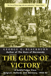 The Guns of Victory Cover