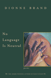 No Language Is Neutral Cover