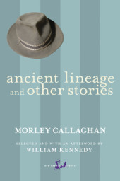 Ancient Lineage and Other Stories Cover