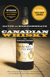 Canadian Whisky Cover