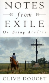 Notes From Exile Cover