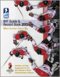 IIHF 2013 Guide and Record Book