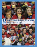 IIHF 2014 Guide and Record Book