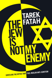 The Jew is Not My Enemy Cover
