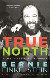 True North Cover