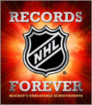 NHL Records Forever