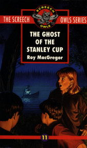 The Ghost of the Stanley Cup (#11)