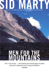 Men for the Mountains Cover