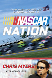 NASCAR Nation Cover