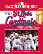 The Year of the St. Louis Cardinals Cover